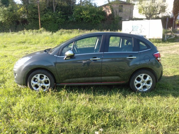 CITROEN C3 COLLECTION HDI 70CV 1500KMS 12/2013 (EN STOCK)
