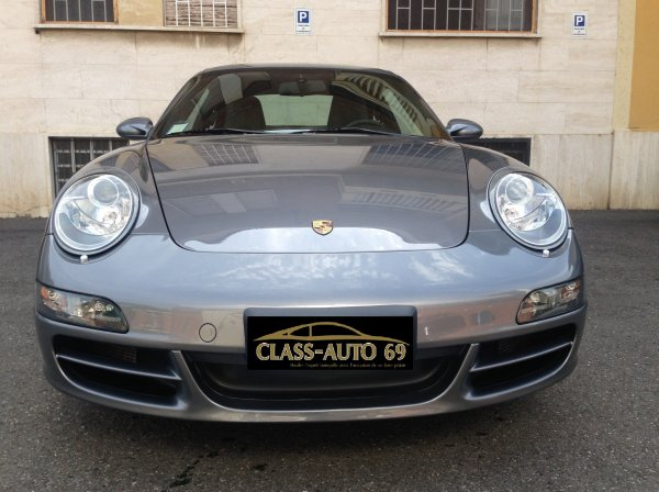 Porsche 997 CARRERA 4S 3.8L 355CV AN 02/2006 96000KMS (SUR COMMANDE)