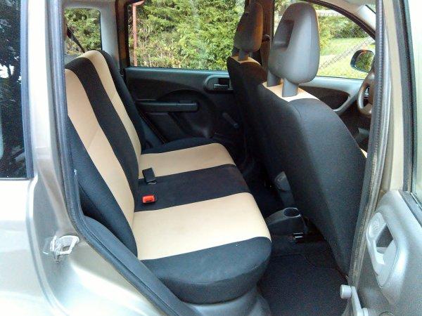 Fiat panda 4x4 1.3l MJT 75 clim AN 10/2011 80000kms (VENDU LE 10/09/2015)