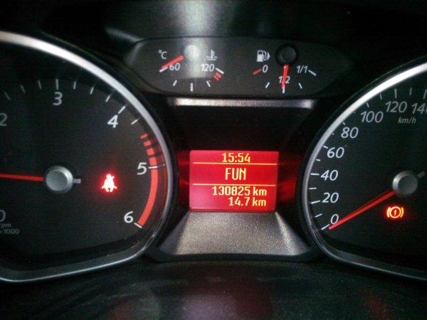 FORD MONDEO 1.8L TDCI 125CV GHIA AN 09/2008 130000KMS (09/04/2016)