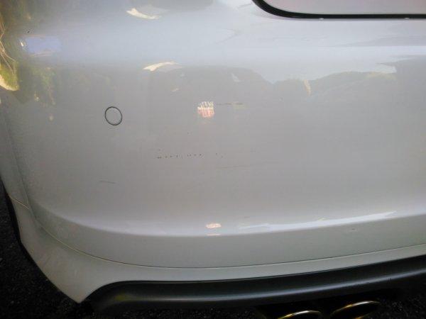 SUPERBE AUDI S3 SPORTBACK 2L TFSI 265CV AN 05/2012 AVEC 72500KMS (VENDU LE 03/03/2017)