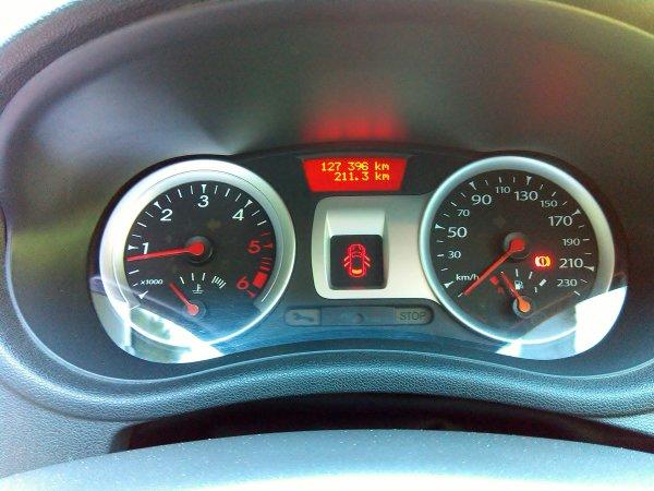 TRÈS BELLE RENAULT CLIO III 1.5L DCI 70CV AN 09/2010 127000KMS (VENDU 06/2016)