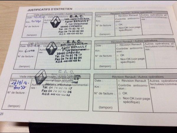 TRES BELLE CLIO II (2) CAMPUS 1.5 DCI 85 DYNAMIQUE 1° MAIN AN 11/2009 AVEC SEULEMENT 90000KMS (VENDU LE 22/10/2016)