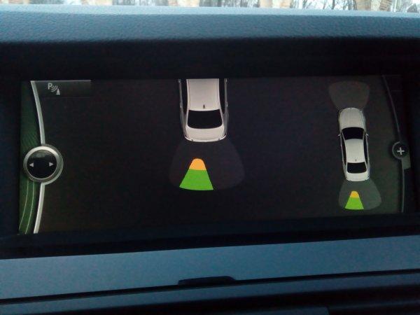 MAGNIFIQUE BMW SERIE 5 F10 525D 204 LUXE 11/2010 129000Kms (VENDU LE 12/05/2017)