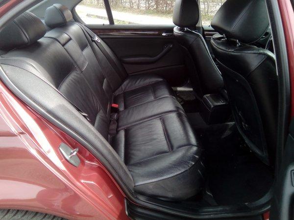 TRES BELLE BMW 320D E46 PACK LUXE AN 09/1998 AVEC 260000KMS ENTIEREMENT REVISEE PARFAITE (VENDU LE 13/05/2017)