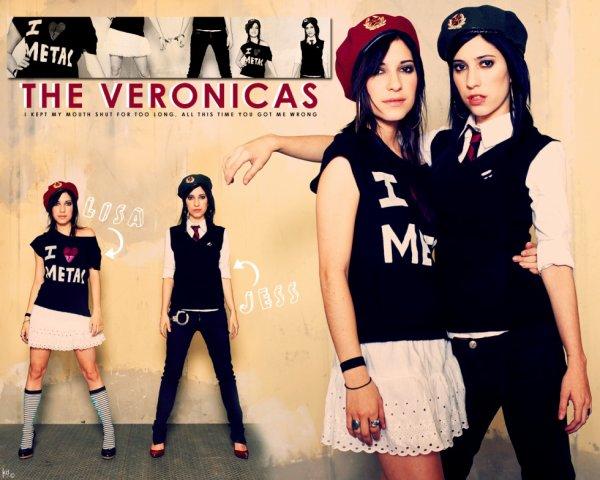 the véronicas