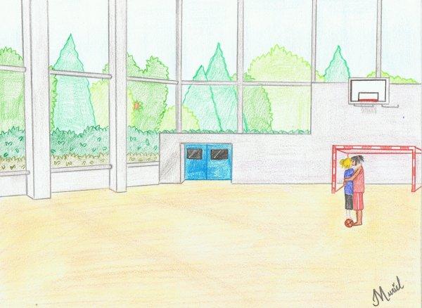 Chapitre 7 : Une salle de danse je vous prie...
