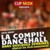 Compilation Dancehall sur CLIP MIZIK dans quelques semaines