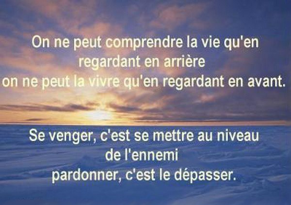 ♥ Pardonner ♥