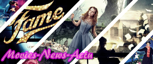 ๑ Movies-News-Actu™ ♀