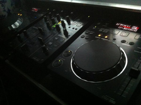 Mes Platines =)