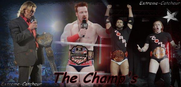 #5 Les champions