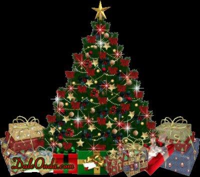 Felizzz Navidad pa todos los kero muxooo...