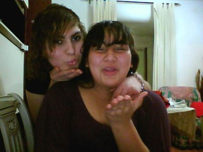 Lokuras con mi hermana  *-*