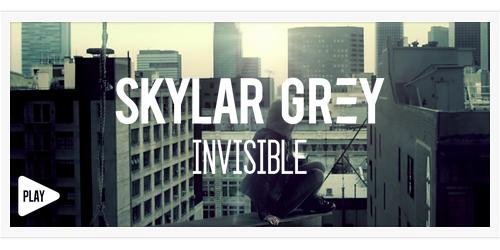 Skylar Grey - Invisible