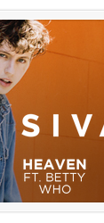 Troye Sivan - Lost Boy / Blue / Heaven / Suburbia