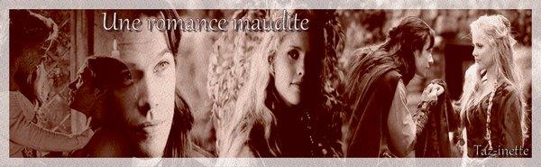 Rebekah et Alexender