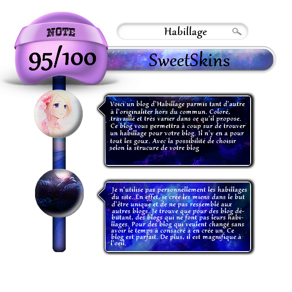 SweetSkins