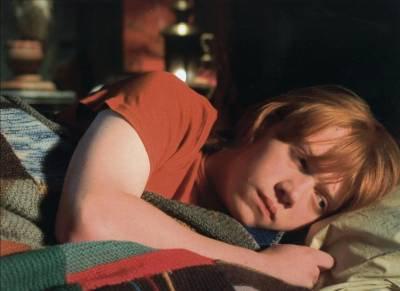 OS n°4 HP : Le secret de Ron