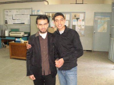 mon ami touhami et moi