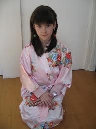 J'adore les kimono !!! ><