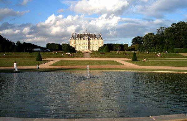 chateau de sceaux(1).....haut-de-seine