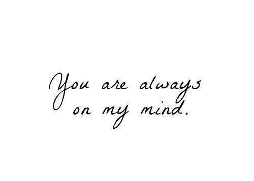 Une citation à me proposer ? ♥
