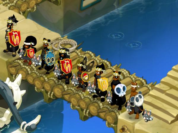 Présentations Team (1/4)