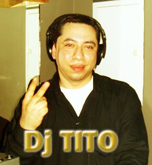 Dj Tito : Merengue Salsa Reggaeton of LABO LATINO PROD.