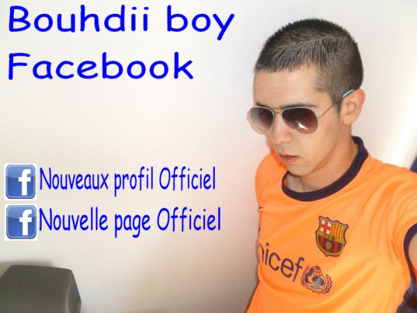 Bouhdii-boy