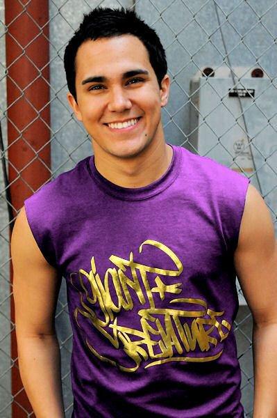 Carlos Pena (Big Time Rush)