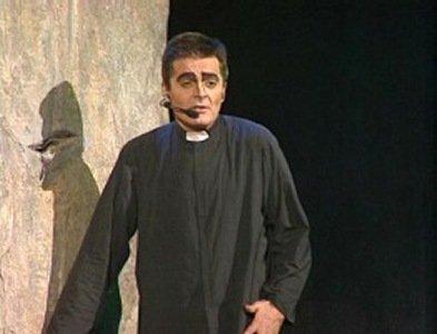 Daniel Lavoie (Frollo)