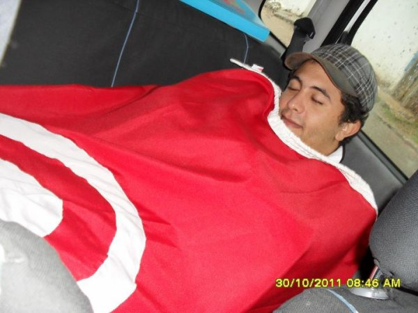 TUNISIA <3 <3