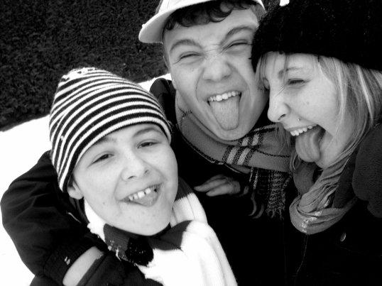 << Eux >>  ' La famille plus que tout ♥ '    << Les Freros >>