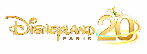 ~Joyeux anniversaire Disneyland Paris~
