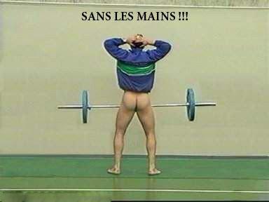 Sportifs...