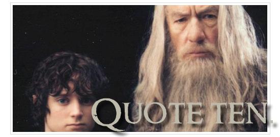Quote ten.