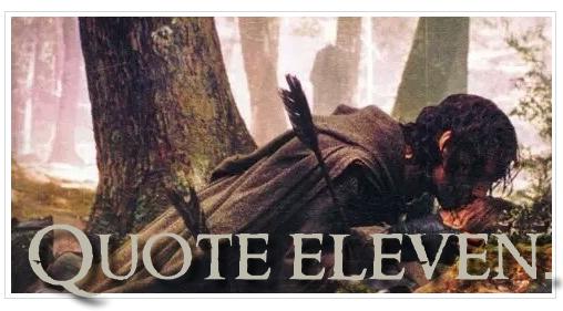 Quote eleven.