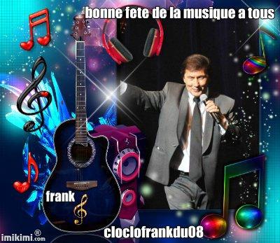 frank love