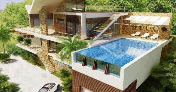 Aime en 5 Secondes si tu veux cette maison *-*