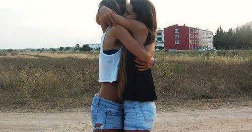 On a toutes besoin d'une meilleure amie.
