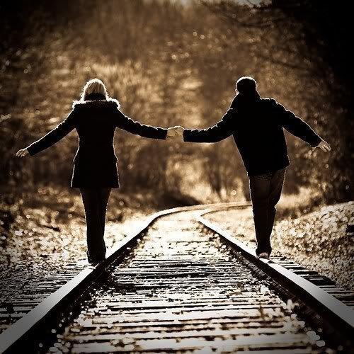 L'amitié éternelle