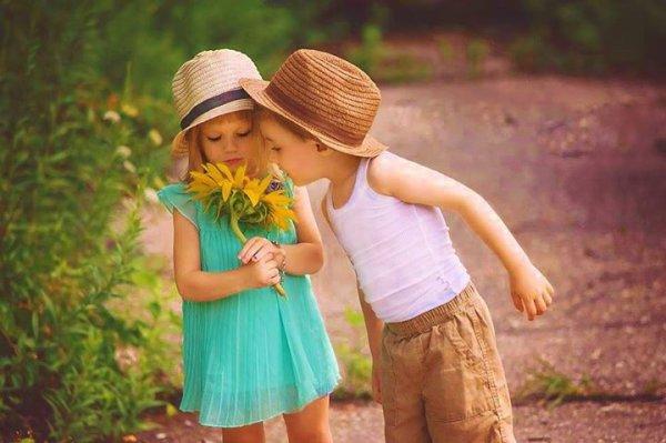 Pour être heureux, il faut penser bonheur