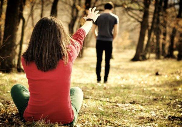 Un jour tu rencontreras cette personne qui te fera comprendre pourquoi cela n'a jamais fonctionné avec une autre