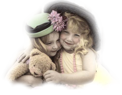 Lorsque nous sommes entourés des bonnes personnes, toutes les raisons sont bonnes pour sourire