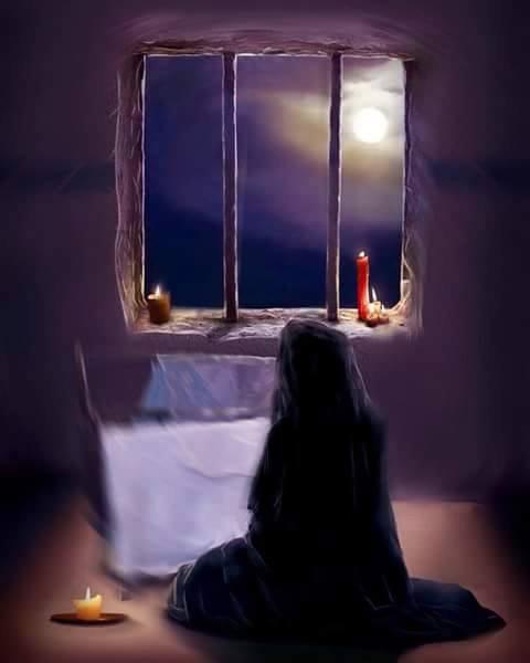 Là où il y a de la lumière il y a toujours de l'espoir