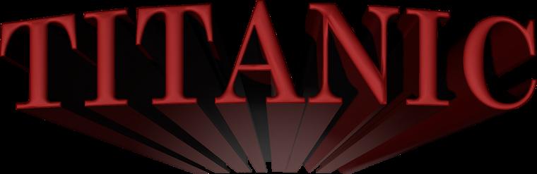 TITANIC MIX 2019 NEW