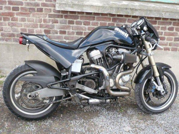 moto a vendre