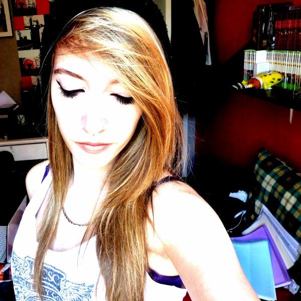 EveryDay I'm Shufflin' ♥