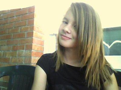 Melissa ♥